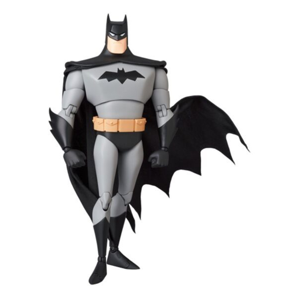 MAFEX Action Figure