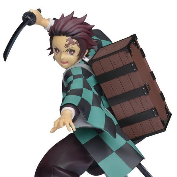 Demon Slayer Tanjiro Kamado Spm Figure 1