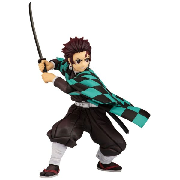 Demon Slayer Tanjiro Kamado Version B Ichiban Figure 1