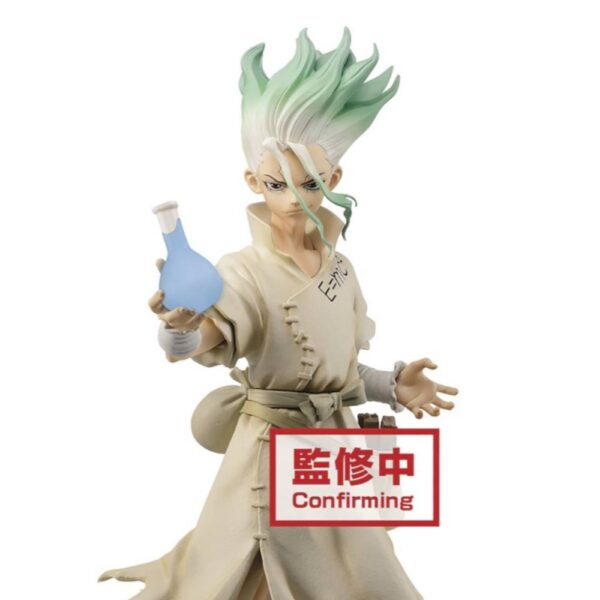 Dr Stone Of Stone World Senku Ishigmi Figure 1