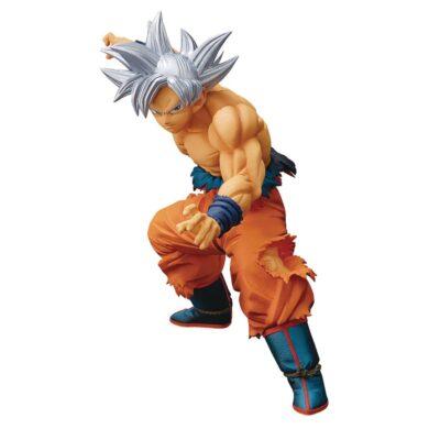 Ultra Instinct Goku Figure