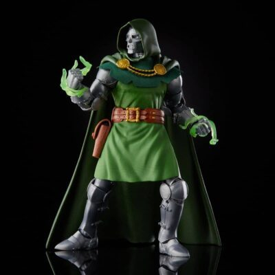 Dr Doom Variant Action Figure