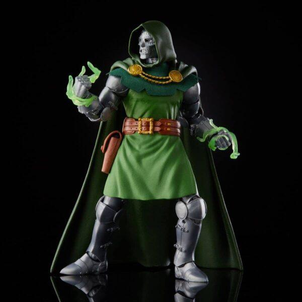 Dr Doom Variant Action Figure