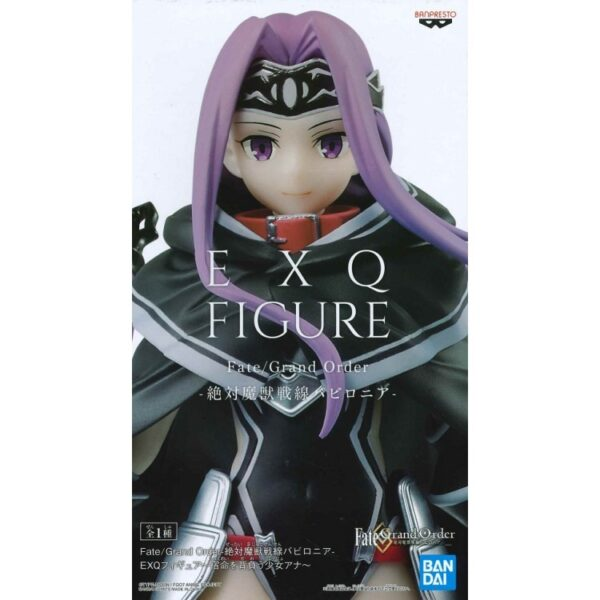 Fate Grand Order Absolute Demonic Front Exq Ana Figure