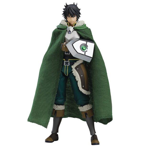 Rising Of Shield Hero Naofumi Iwatani Figma Action Figure 1