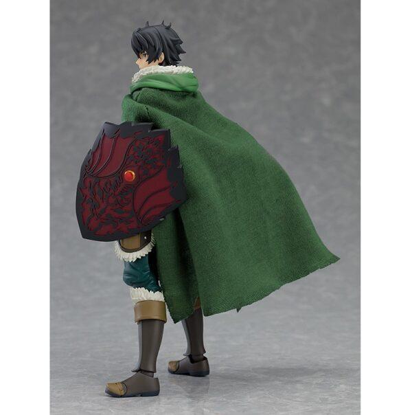 Rising Of Shield Hero Naofumi Iwatani Figma Action Figure 4