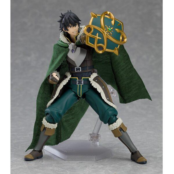 Rising Of Shield Hero Naofumi Iwatani Figma Action Figure 5
