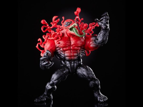 Spider Man Marvel Legends Series 6 Inch Toxin Action Figure 1