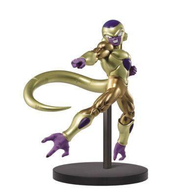 Golden Frieza Figure
