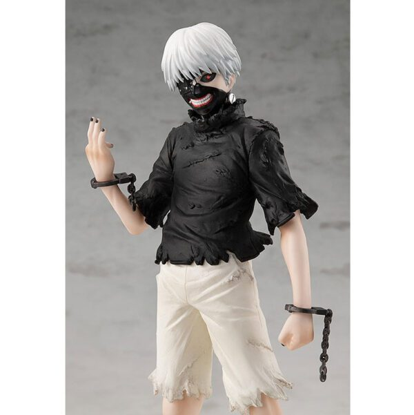 Ken Kaneki Figure