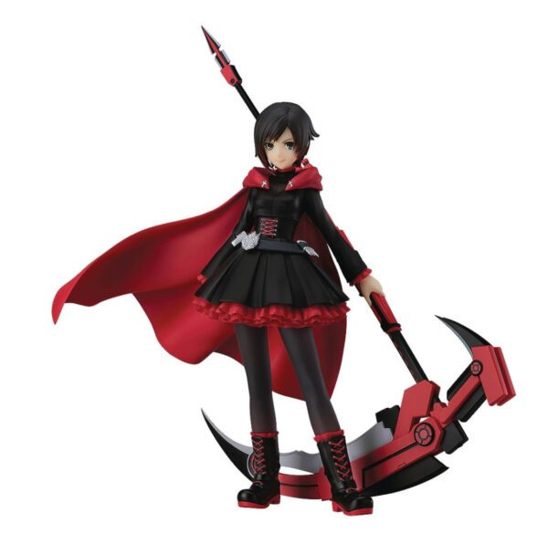 Ruby Rose Figure