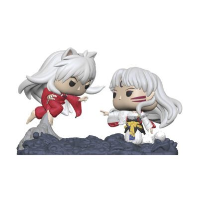 sesshomaru funko pop