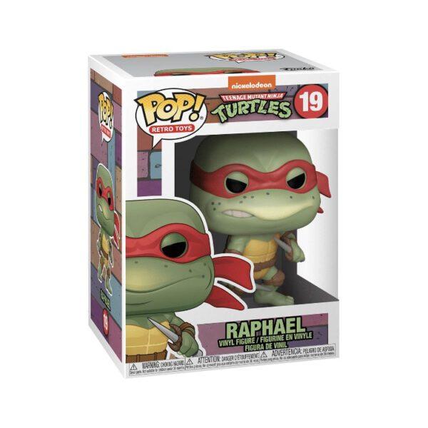 Mutant Ninja Turtles Raphael
