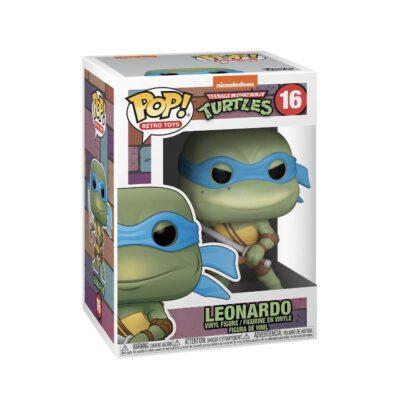 Mutant Ninja Turtles Leonardo