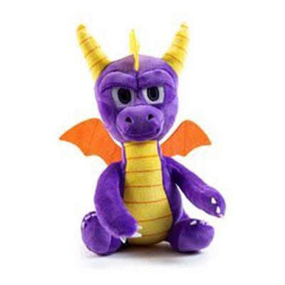 Dragon Spyro Phunny Plush