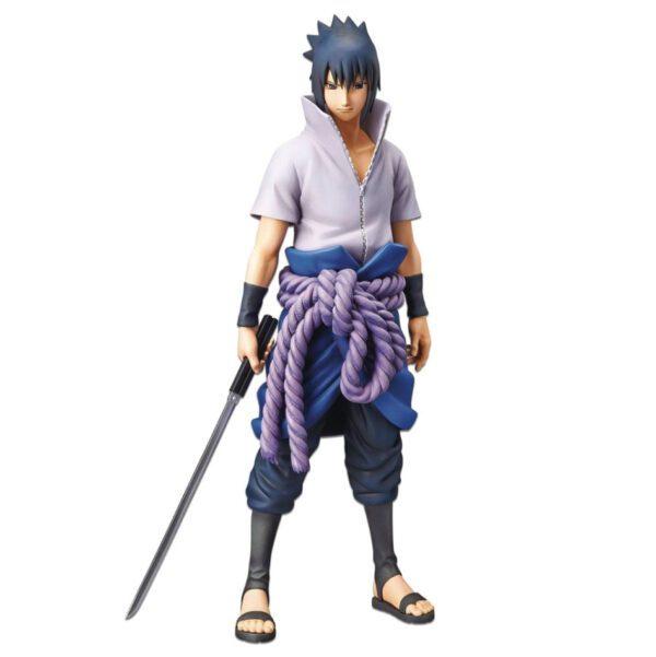 Nero Sasuke Uchiha