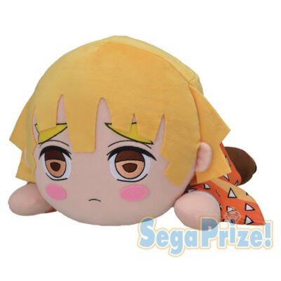 Lay Down Plush
