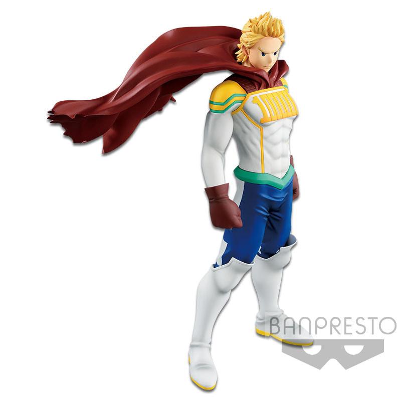 Heroes Lemillion Figure