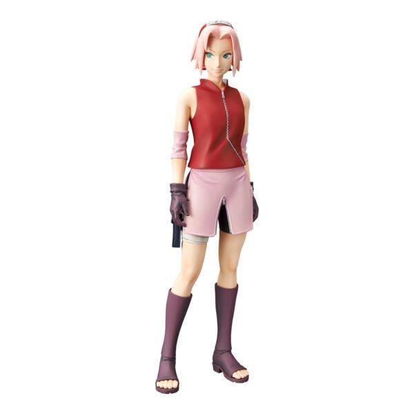 Sakura Grandista Figure