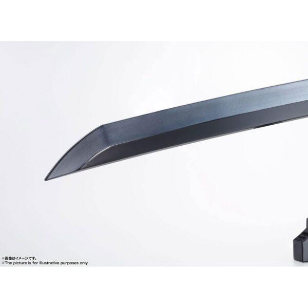 Demon Slayer Nichirin Sword Tanjiro Kamado Proplica Prop Replica 6