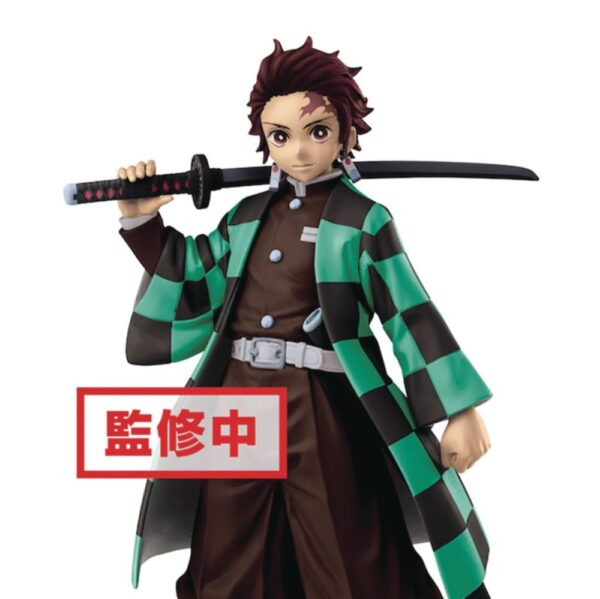 Demon Slayer Tanjiro Kamado Figure 1 1