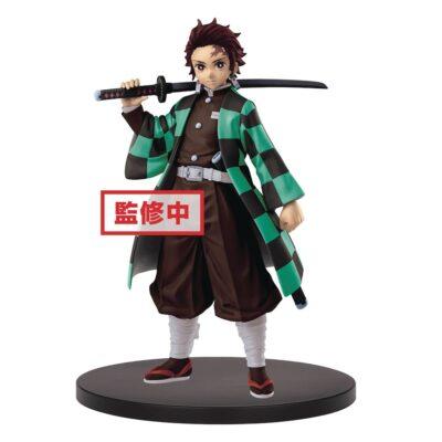 Tanjiro Kamado Figure