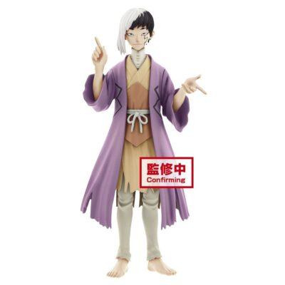 Gen Asagiri Figure
