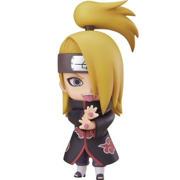 Naruto Shippuden Deidara Nendoroid 1