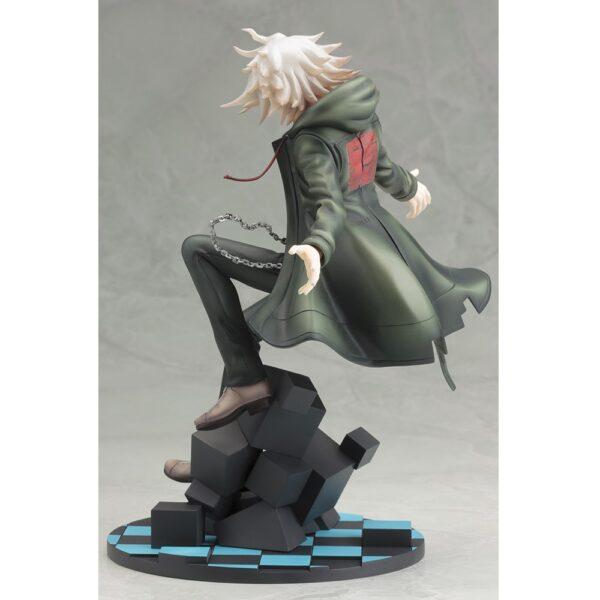Super Danganronpa 2 Nagito Komaeda Artfx J Statue 3
