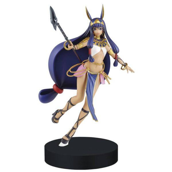 Fate Grand Order Divine Realm Camelot Servant Nitocris Figure