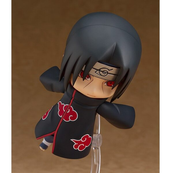 Naruto Shippuden Itachi Uchiha Nendoroid 2