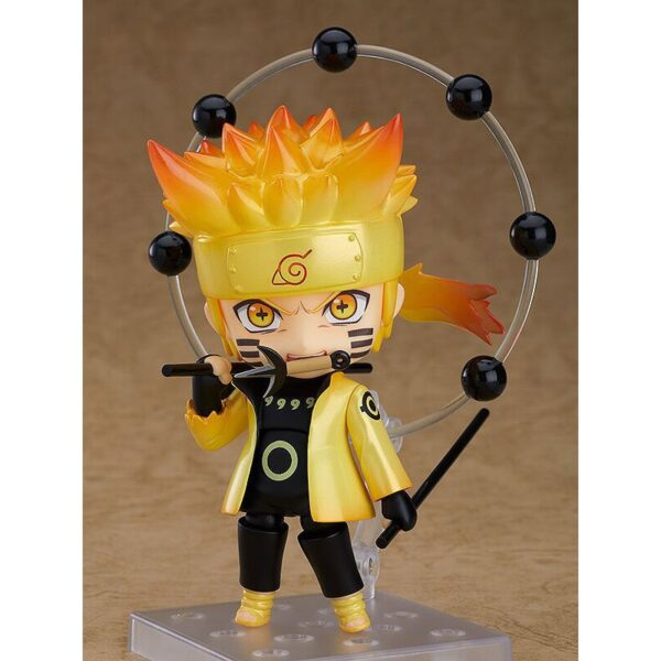 Sage of the Six Paths Ver. Nendoroid