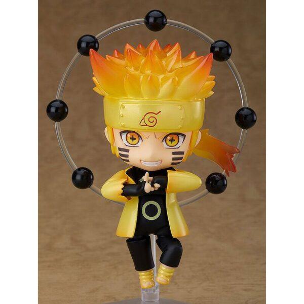 Naruto Shippuden Uzumaki Sage of the Six Paths Ver. Nendoroid 2