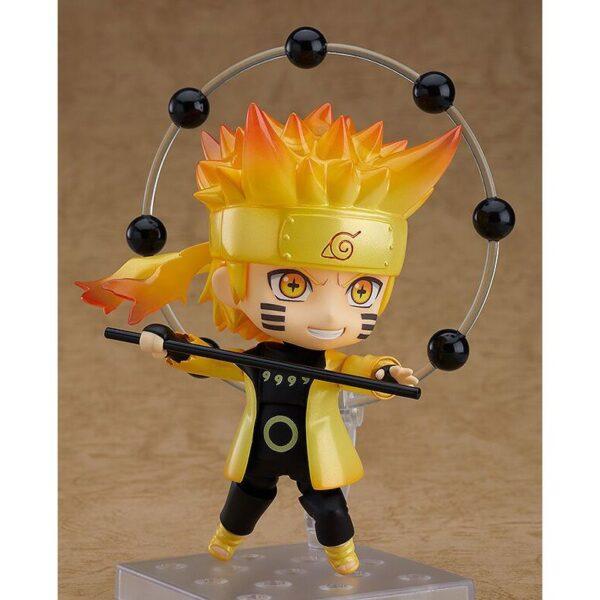Naruto Shippuden Uzumaki Sage of the Six Paths Ver. Nendoroid 6