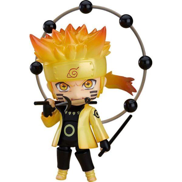Naruto Shippuden Uzumaki Sage of the Six Paths Ver. Nendoroid