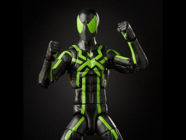 Marvel Legends Big Time Spider Man Action Figure 3