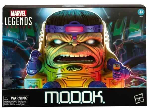 Marvel Legends X Men M.O.D.O.K. Action Figure 5