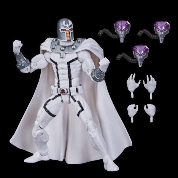 Marvel Legends X Men Magneto Action Figure 2