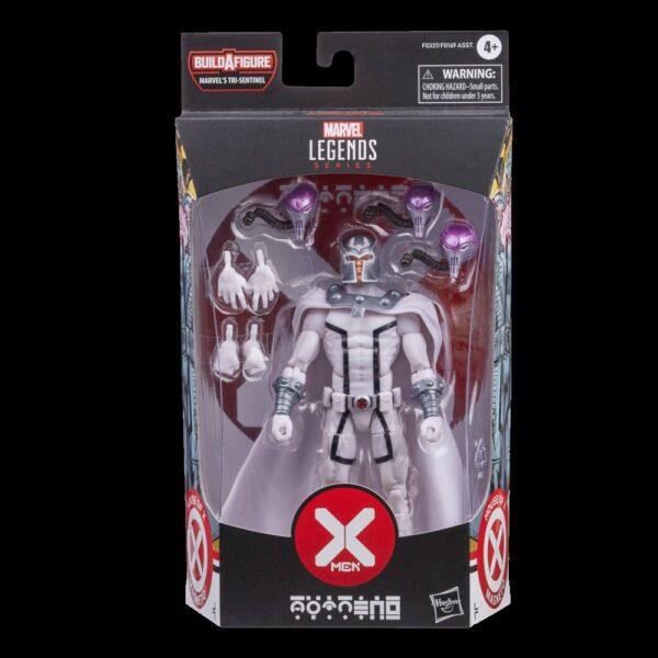 Marvel Legends X Men Magneto Action Figure 3