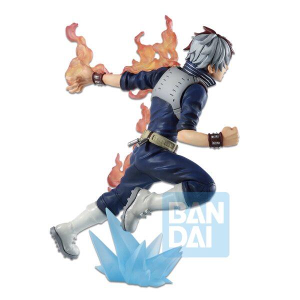 My Hero Academia Go And Go Shoto Todoroki Ichiban Figure 3