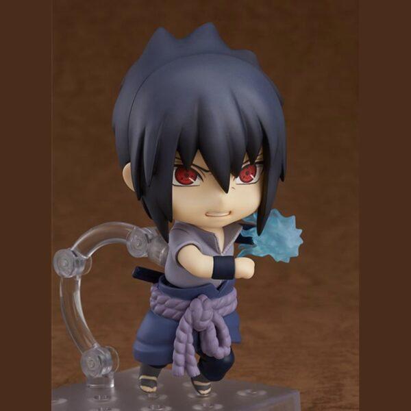 Sasuke Uchiha Nendoroid