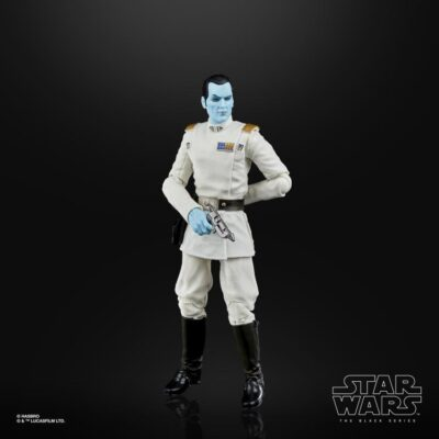 Thrawn Action Figure