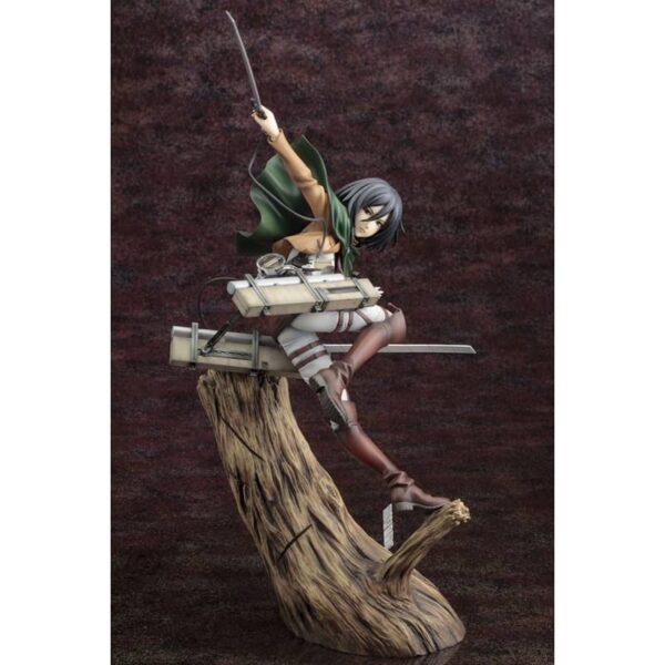 Mikasa Ackerman artfx j