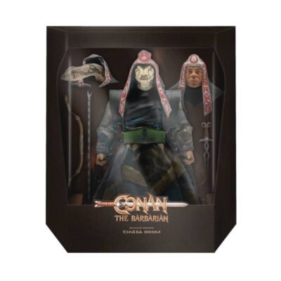 Thulsa Doom Action Figure