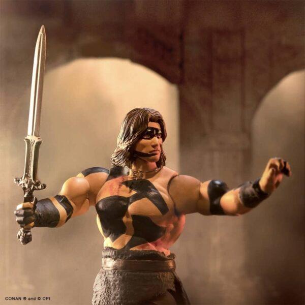 Super 7 Conan
