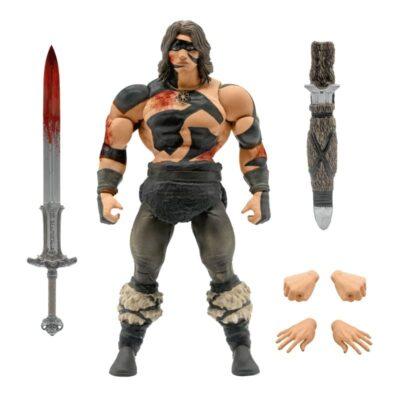 Conan The Barbarian Ultimates