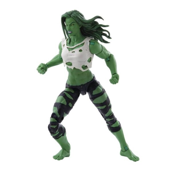 She Hulk Marvel Legends