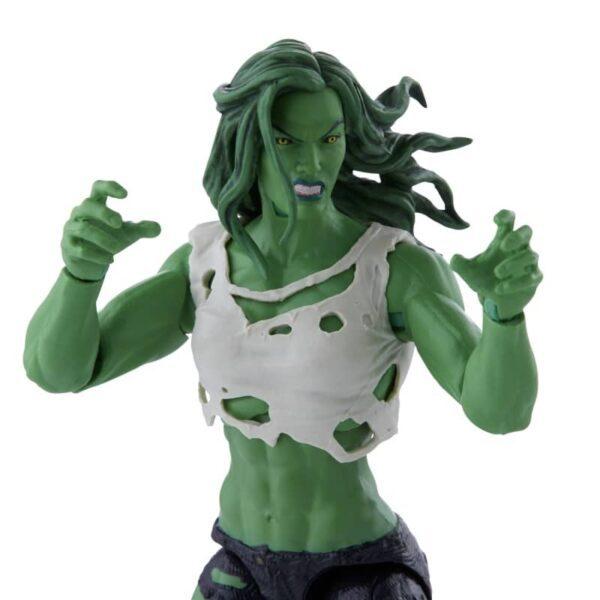 She Hulk marvel