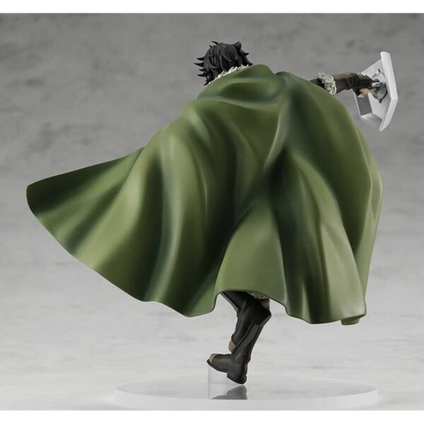 Rising of the shield hero anime figure