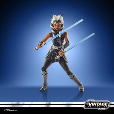 Ahsoka Tano Vintage Collection